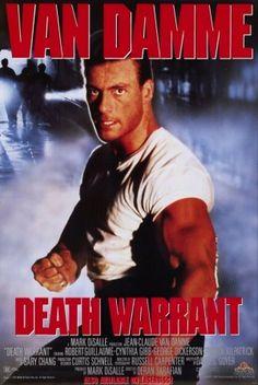 Death Warrant (1990) - MovieMeter.nl