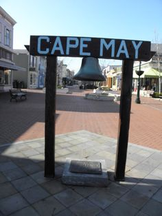 Visiting Cape May New Jersey