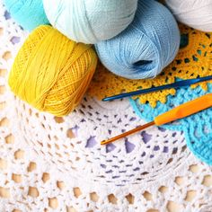 How to Read Crochet Patterns - DIY - MOTHER EARTH NEWS