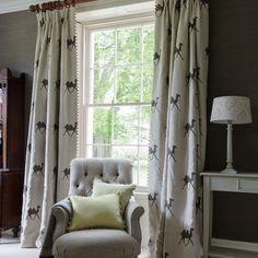 One Of Our Por Camel Fabrics Printed On To Dark Thickweave Linen Suitable For Curtains Blinds And Upholstery