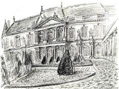 Paris Hôtel De Soubise - Yann Le Houelleur