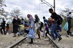 """You're Not A Bad Christian Just Because You Want To Be Cautious About Syrian Refugees- Obama, being a deeply dishonest and all around contemptible man, has mocked American citizens who are wary of the refugees. Obama is an architect who specializes in strawman construction, and in this case he strawmans by pretending all of the refugees are """"3-year-old orphans."""" That, of course, is untrue. A great many of them are young single men of fighting age."""