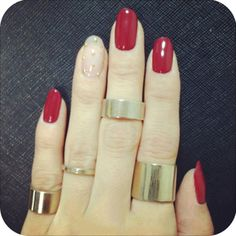 Cool Metal Ring Set (4pcs a set price) [olalaD0086] - $7.99 : Cheap fashion jewelry ,vintage ring shop at http://www.costwe.com/double-rings-ring-sets-c-47_98.html