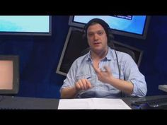 Joe Miller answering questions
