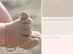 Serene as a stroll on a #beach, #BeauiTone's summer palette will bring that sensational feeling to a room all year long!