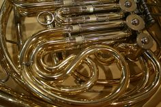 french horn Music Painting, French Horn, Horns, Up, Instruments, Passion, Brass, Ideas, Love