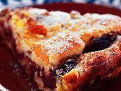Františkánský švestkový koláč Sandwich Recipes, Appetizer Recipes, Pomegranate Vinaigrette, Summer Rolls, Goat Cheese Salad, Tea Sandwiches, No Bake Pies, Salsa Recipe, Healthy Treats