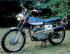 1969 CL350K1