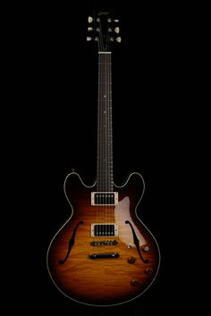 Collings I-35 | Handmade Instruments from Austin, TX