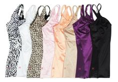 I don't wear a bra anymore...  Ruby Ribbon Classic Cami.  See our many colors and patterns in this picture.  Basic and Sheer Collection options.  Step into the experience.  www.rubyribbon.com/mariestreet  #rubyribbonstreet #ditchurbra #rubygirls ditchurbra@gmail.com