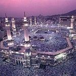 Letak Geografis Kota Makkah dan Misteri Bilangan Fibonacci