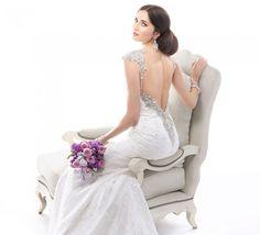 Maggie Sottero Bridal Fashion