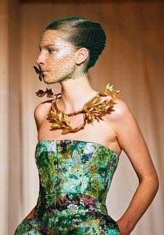 Haute Couture Automne-Hiver 2012-2013|28