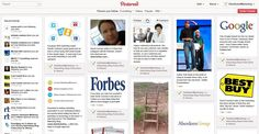 Pinning Email to Pinterest for Faster ROI