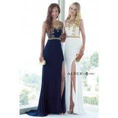 The Hottest Dress Designer hands down! Alyce Paris.  Check out their dresses at alyceparis.com Alyce Paris | Prom Dress Style #6361 #http://pinterest.com/alyceparis