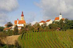 Straden (Südoststeiermark) Steiermark AUT