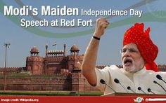 Narendra Modi's Independence Day Speech Live | Messages, Shayri, Wishes, Greetings, Quotes & Jokes