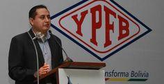 YPFB se propone reducir costos de producción ante una coyuntura desfavorable de precios | Radio Panamericana