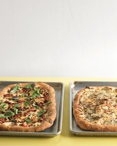 Vegetarian Pizza Recipes style