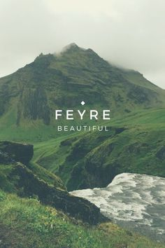Feyre name meaning