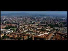 Vitoria Gasteiz, TVE Ciudades para el Siglo XXI