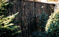 log wall garden - Google zoeken