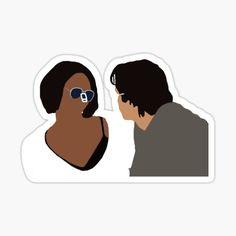 Vampire Diaries Books, Vampire Diaries Wallpaper, Vampire Diaries The Originals, Cute Laptop Stickers, Bubble Stickers, Cool Stickers, Chris Wood, Daimon Salvatore, Tvd Quotes