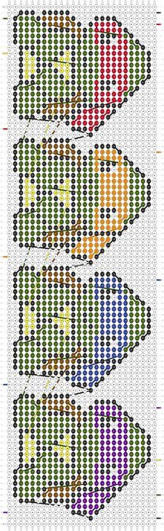 Alpha Pattern #18221 added by mimzy00