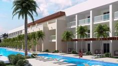 Platinum Yucatan Princess All Suites & Spa Resort 5 Mexico hotel