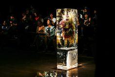 Défilé Dries Van Noten: Printemps-été 2017. Ss 2017House PlantsParis  Fashion WeeksReady To WearVogueRunwayVansSpringAzuma Makoto