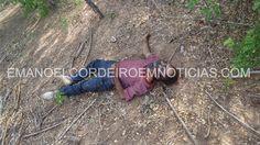 Blog Paulo Benjeri Notícias: Homem é encontrado morto a pauladas em Santa Cruz