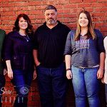 Families - Kierston Shae Photography  Professional Oklahoma Photographer specializing in Family, Maternity, Newborn, Children, Engagement, Bridal and Senior Photography