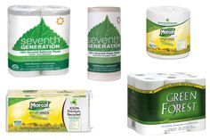The Best Planet-Friendly Paper Products Paper Products, Eco Products, Green Products, Living Products, One Green Planet, Vegan Kitchen, Carbon Footprint, Save The Planet, Vegan Lifestyle