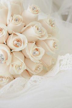 Beautiful Romantic Bouquet~