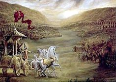 "kurukshetra war....he mining of kurukshetra (Dharmakshetra (""Holy Place""). According to the Puranas, Kurukshetra is a region named after King Kuru, the ancestor of Kauravas and Pandavas, as depicted in epic Mahabharata. The importance of the place is attributed to the fact that the Kurukshetra War of the Mahabharata was fought on this land and the Bhagavad Gita was preached here during the war when Lord Krishna"