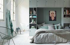 Blog Déco SoLoveLy... [décoration]: Inspiration chambre à coucher