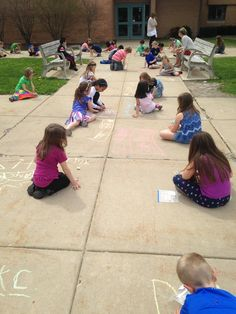 ☀️Outdoor Fundations for the win!☀️