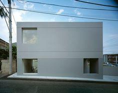 Tetsuka House by John Pawson