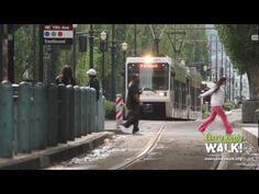 Public Transit: Walkable Cities