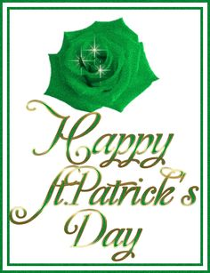 glittery st. patricks day greeting images - Yahoo Canada Search Results