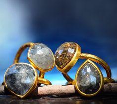 Karen Liberman  rings