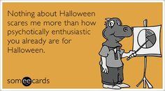 17 Funny Halloween Cards To Send This Year