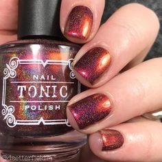 Tonic Polish - Rose