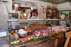 Antica Macelleria (Dario) Cecchini, Panzano in Chianti