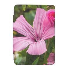 Pink guard ipad cover flower - original gifts diy cyo customize