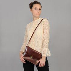 Vintage Florence Satchel Bag - SOLD OUT