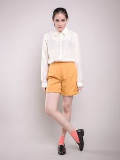 Charlotte Shorts