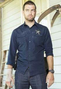 Sheriff Hood, Banshee