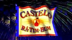 CASTELO RÁ-TIM-BUM Comemora 20 Anos no MIS