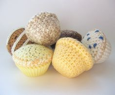 Classic Muffins, via Flickr.